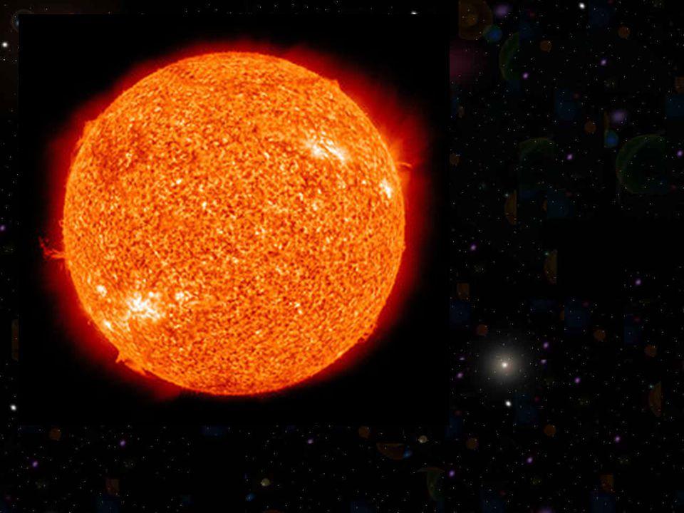 SOL O Sol, que ilumina o dia, é um astro que tem luz própria.
