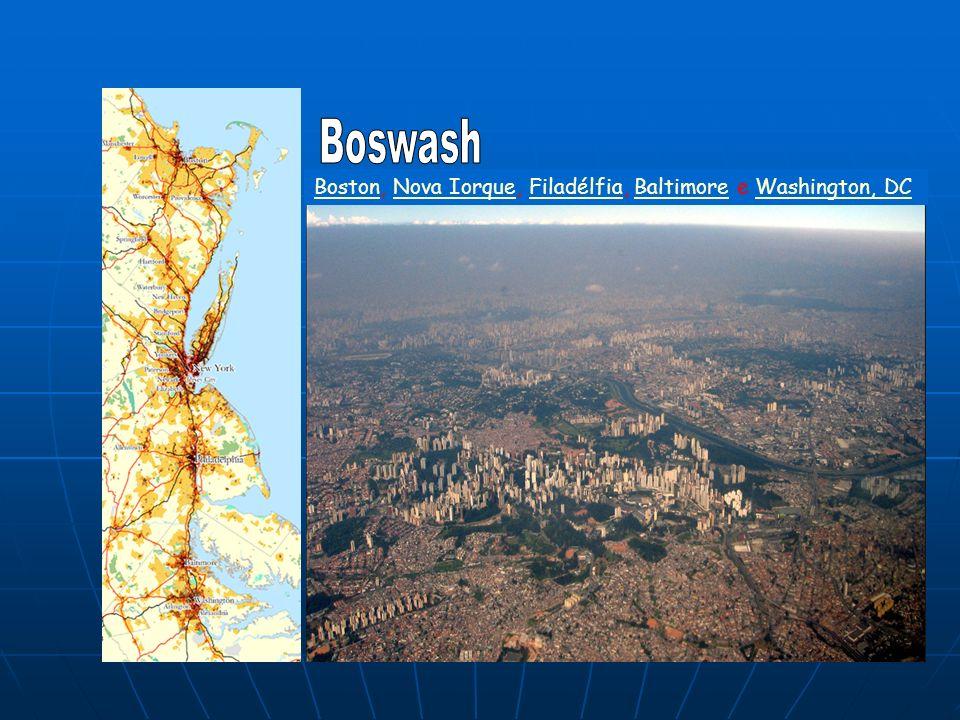 BostonBoston, Nova Iorque, Filadélfia, Baltimore e Washington, DCNova IorqueFiladélfiaBaltimoreWashington, DC