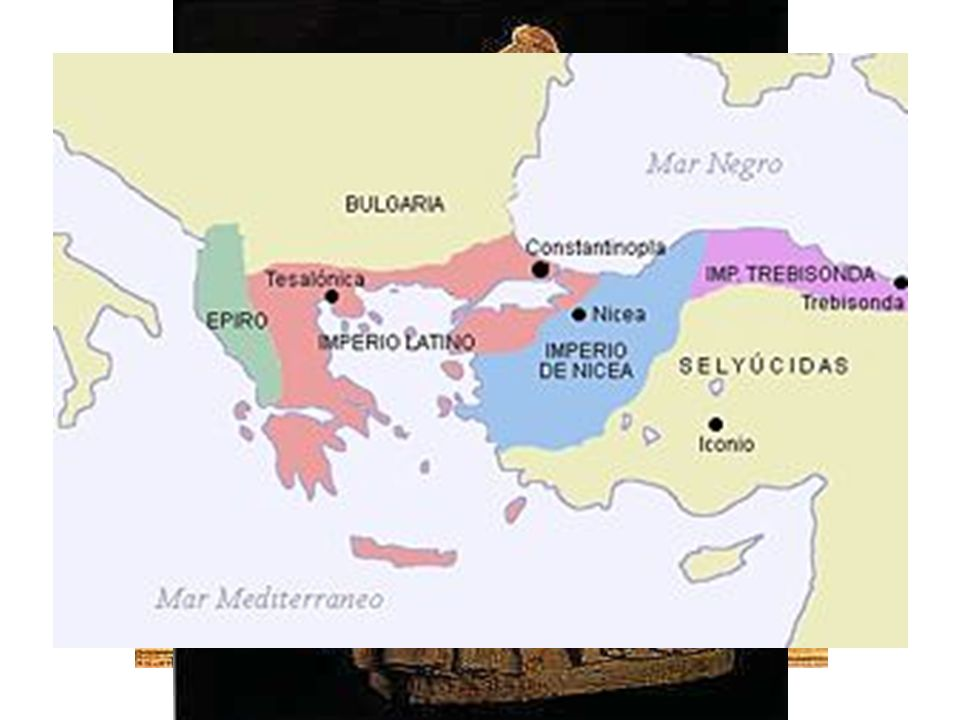 Fatores das Cruzadas Marginalização social Cavaleiros andantes Bandoleiros Interesses dos bizantinos Afastar os turcos Interesses da Igreja Reafirmaçã