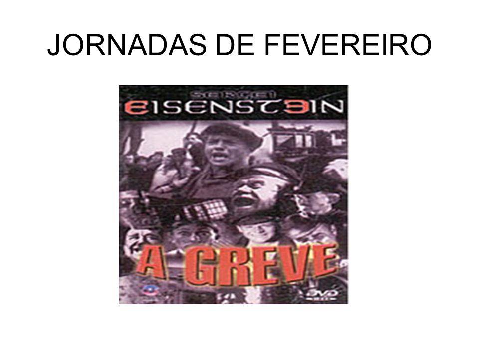 JORNADAS DE FEVEREIRO