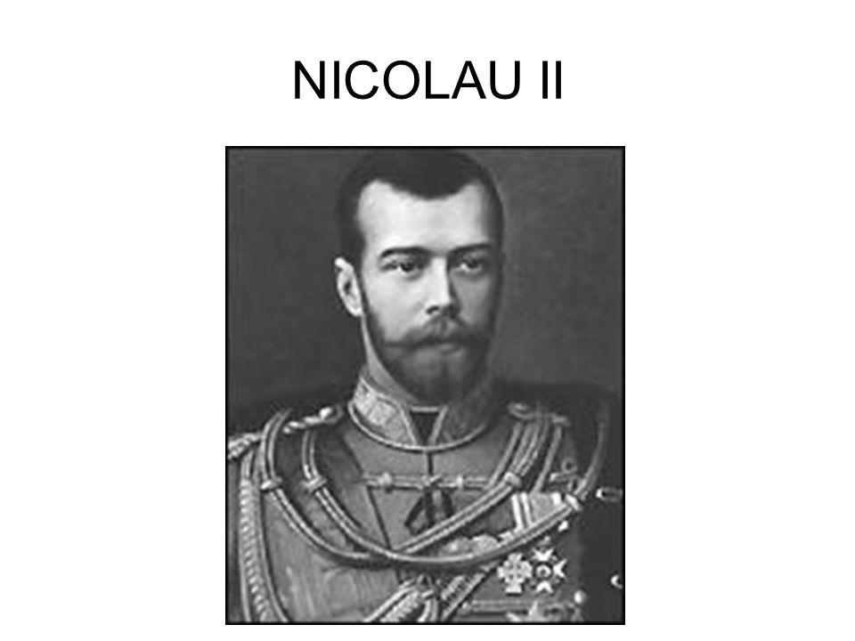 NICOLAU II