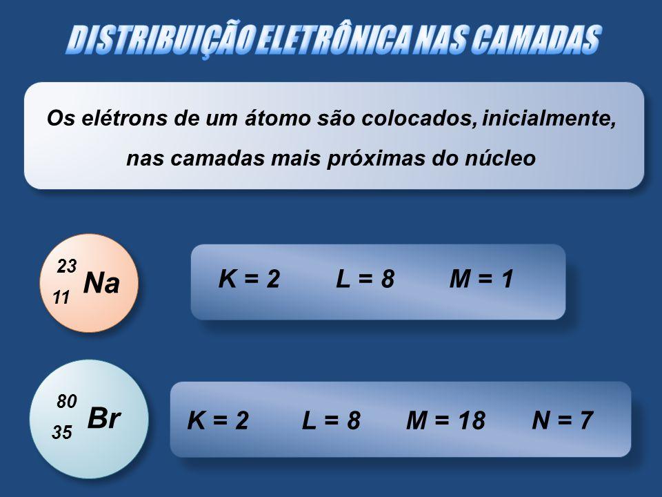 01) Para o elemento ferro (Z = 26) a alternativa verdadeira que indica o conjunto de números quânticos do último elétron é: a) 4, 0, 0 e +1/2.