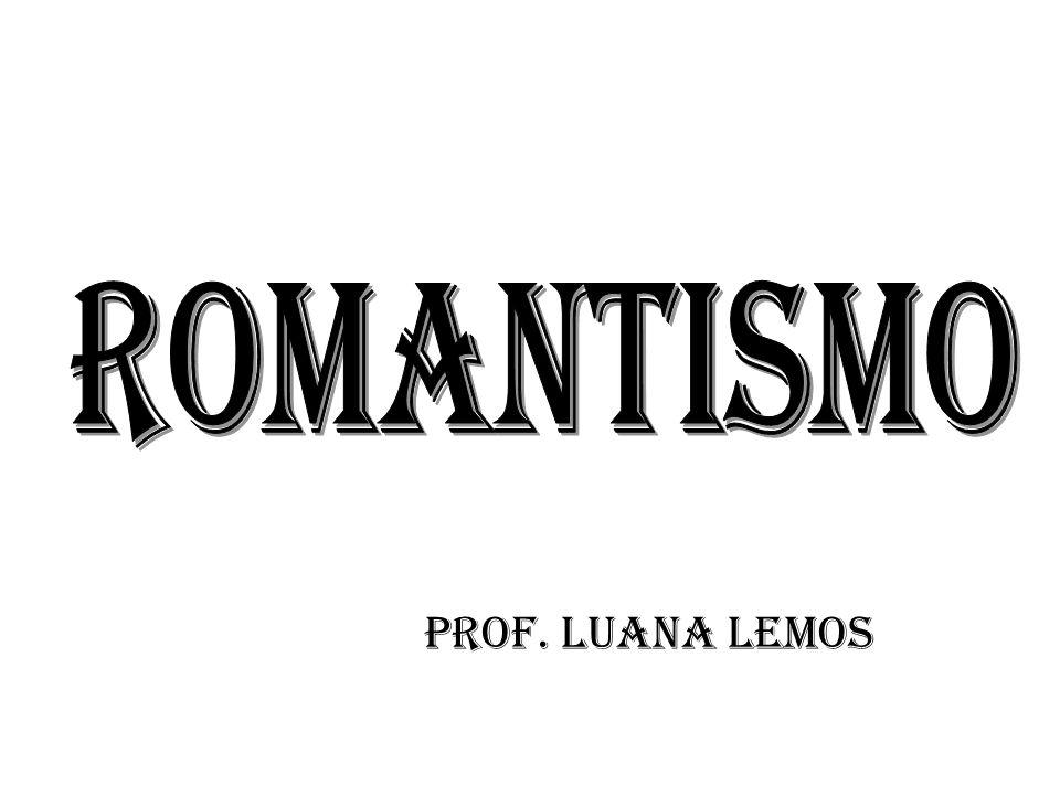 Prof. Luana lemos
