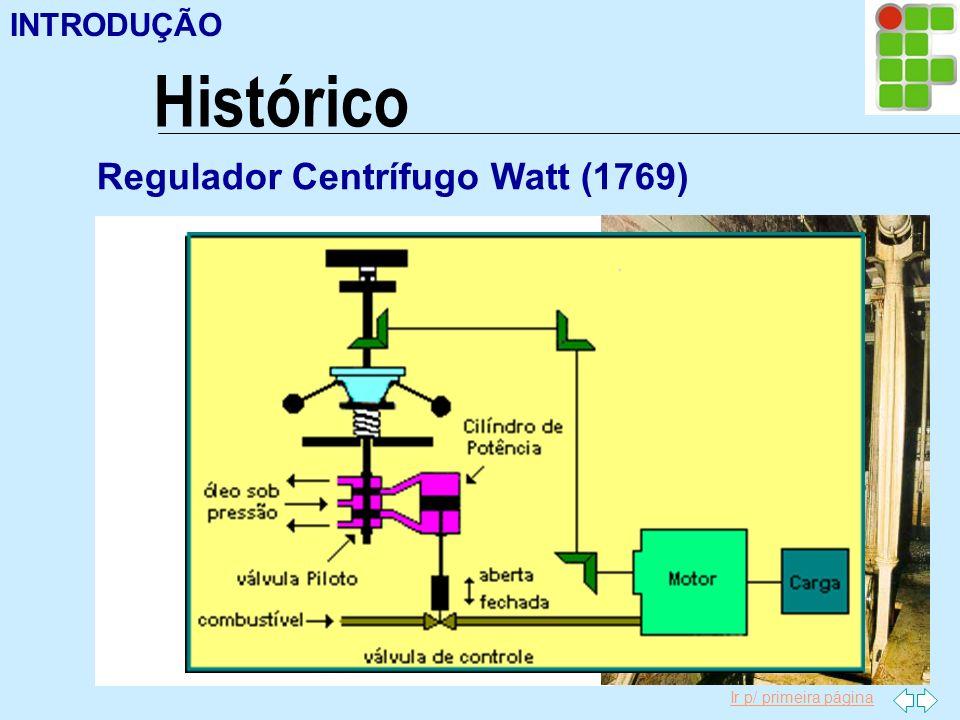 Ir p/ primeira página Com a aproximação de peças metálicas, ocorre uma variação na tensão gerada por um oscilador ; Princípio de Funcionamento: Um comparador monitora esta tensão e envia um sinal para o transistor caso ocorra variação.