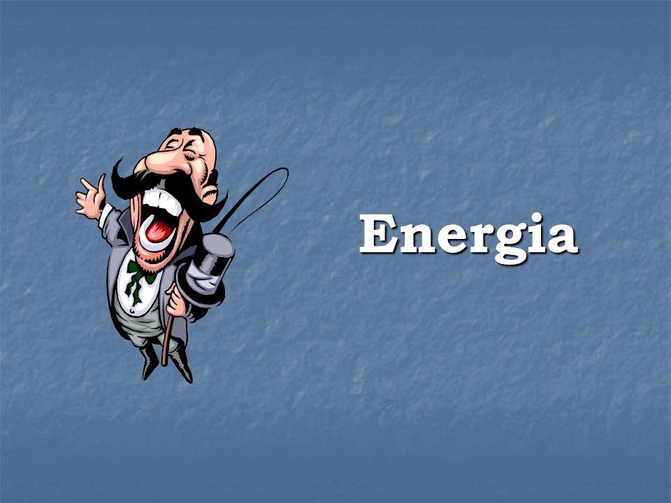 Algumas frases com a palavra energia… A liberação da energia atômica mudou tudo, menos nossa maneira de pensar.