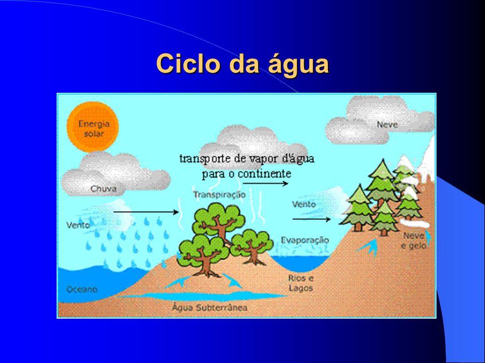 Que futuro você quer criar? Estamos em 2204. Devido à poluição das fontes e rios, a quantidade de água disponível para beber, lavar e cozinhar diminui