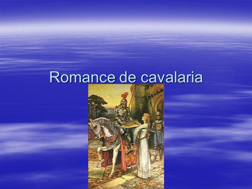 Romance de cavalaria