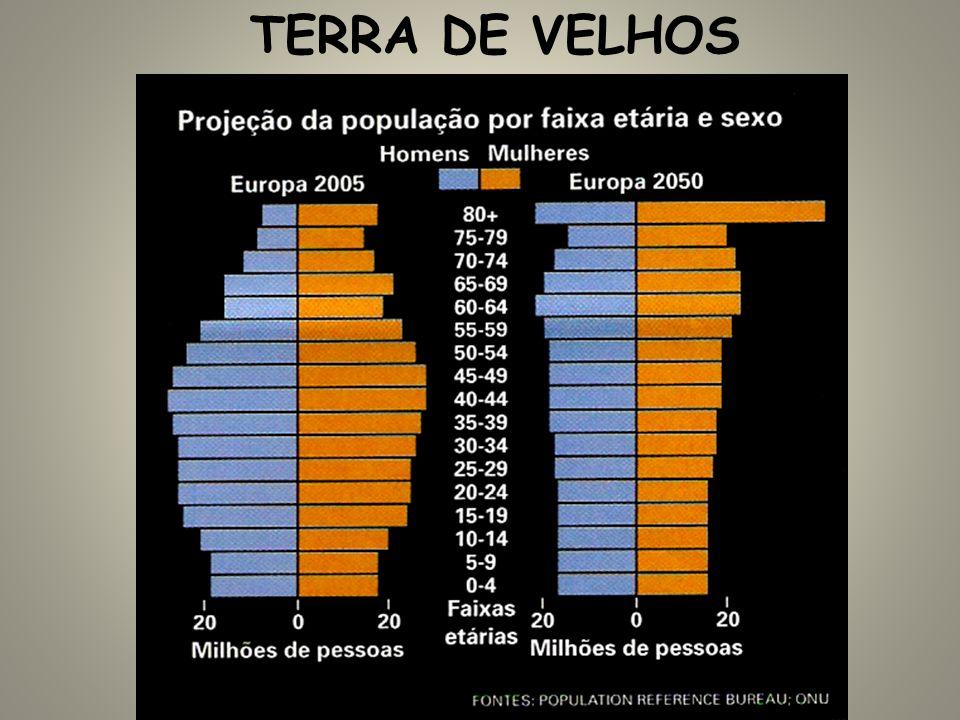 TERRA DE VELHOS