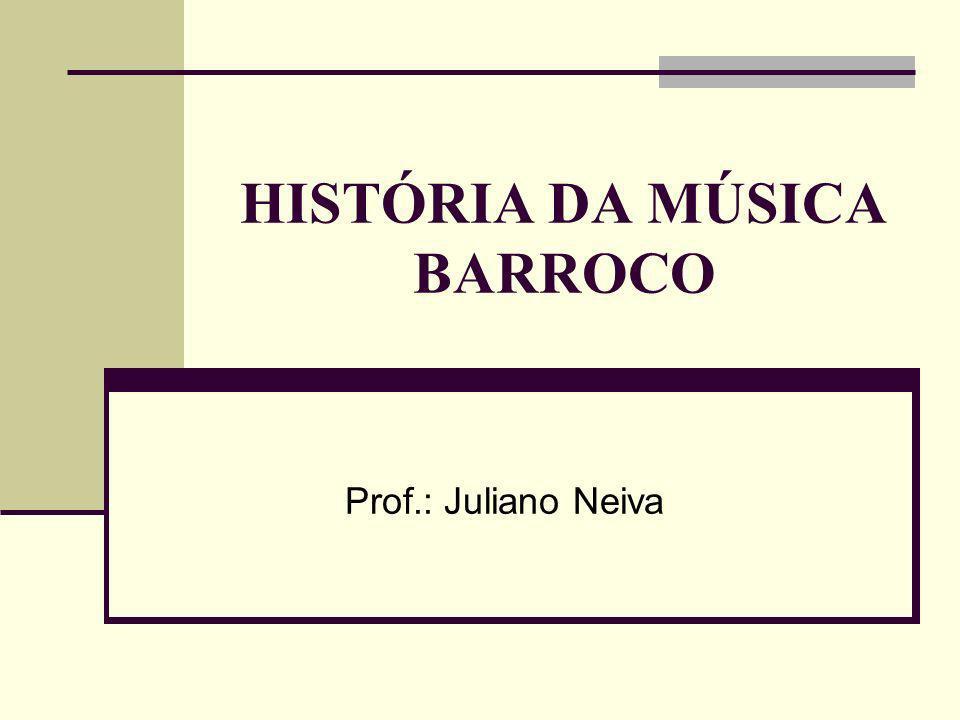 INTRODUÇÃO A palavra Barroco é provavelmente de origem portuguesa, significando pérola ou jóia no formato irregular.