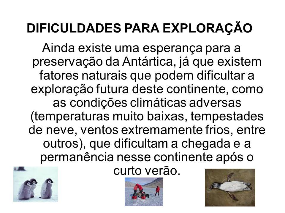 DADOS DO CONTINENTE ANTÁRTICO ÁREA 14,2 MILHÕES DE Km².
