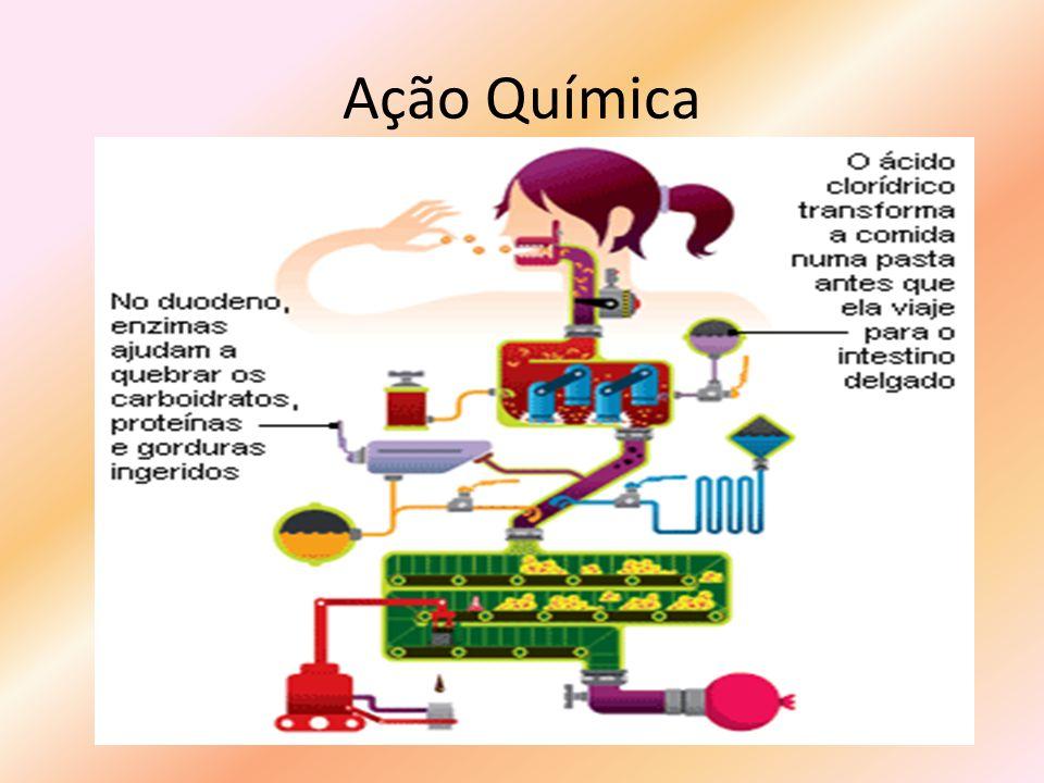 Ação Química