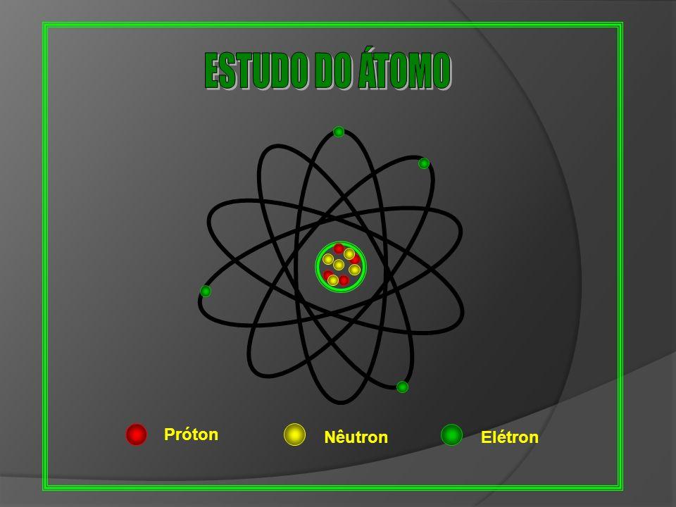 Próton NêutronElétron Número de prótons: ________ Nome do elemento: ___________ 5 BORO 4 BERÍLIO 2 HÉLIO Os diferentes tipos de átomos (elementos químicos) são identificados pela quantidade de prótons (P) que possui Esta quantidade de prótons recebe o nome de NÚMERO ATÔMICO e é representado pela letra Z Z = P