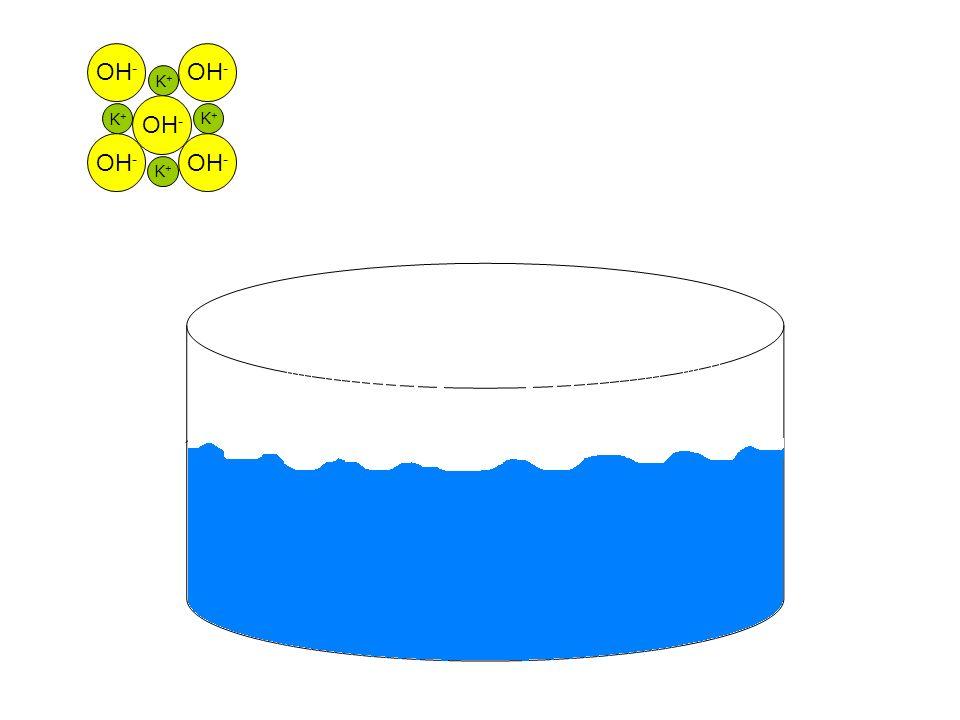 O método mais comum é com o uso de indicadores, que são substâncias que mudam de cor na presença de um ácido ou de uma base.