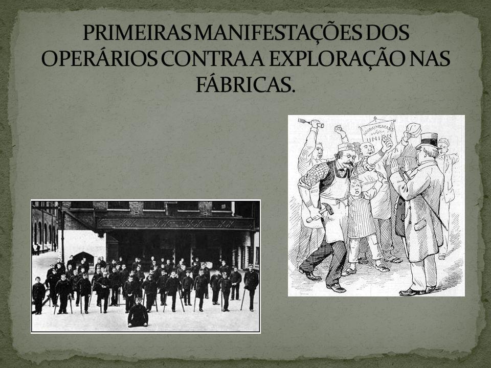 POUCO ILUMINADAS, POUCO AREJADAS E MUITO SUJAS.TRABALHO DE CERCA DE 18 HORAS/DIA.