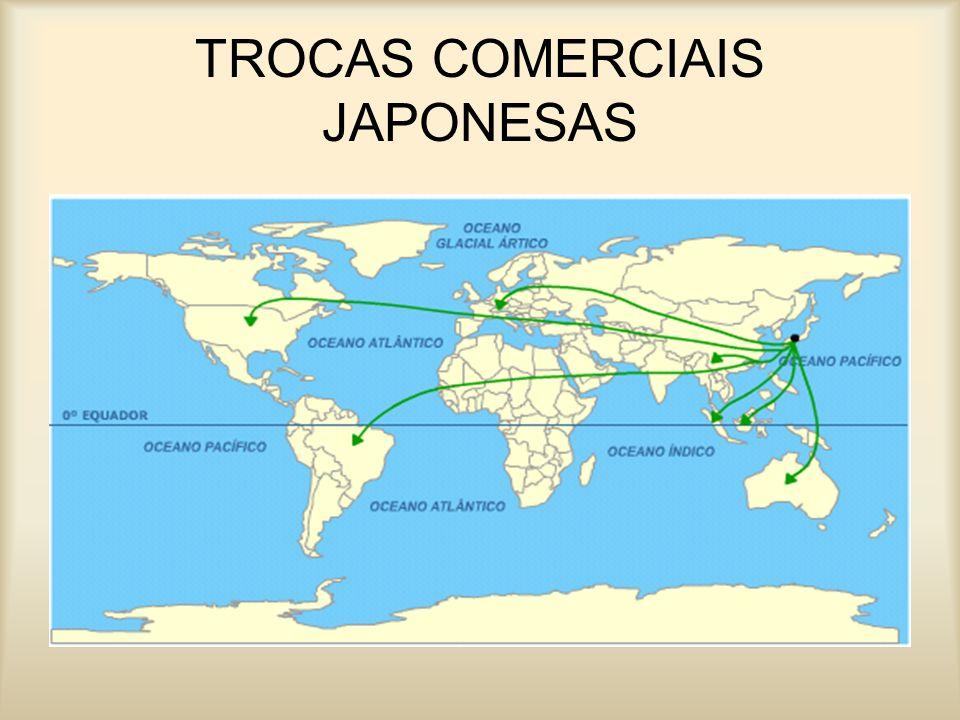 RIVAL E PARCEIRO ECONÔMICO Nos últimos anos, o comércio com a China tem merecido atenção especial da autoridades.