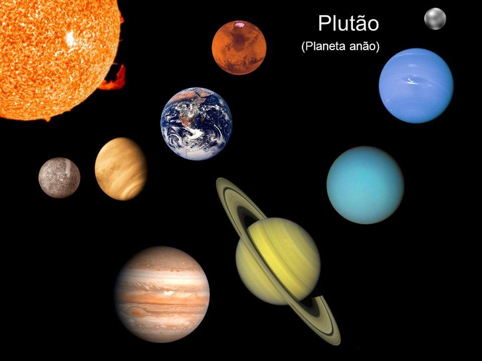 Plutão (Planeta anão)