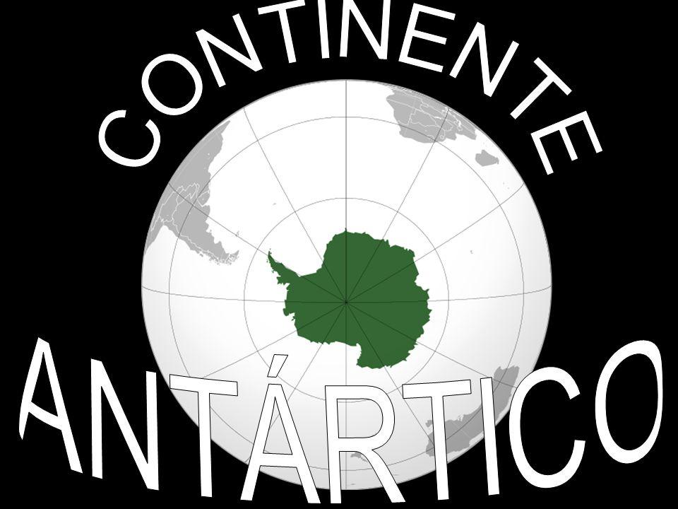 LOCALIZAÇÃO Círculo Polar Antártico: 66 o 32 30 Sul Países mais próximos: Chile, Argentina, África do Sul, Austrália e Nova Zelândia Oceanos: Atlântico, Pacífico e Índico, além do Glacial Antártico.