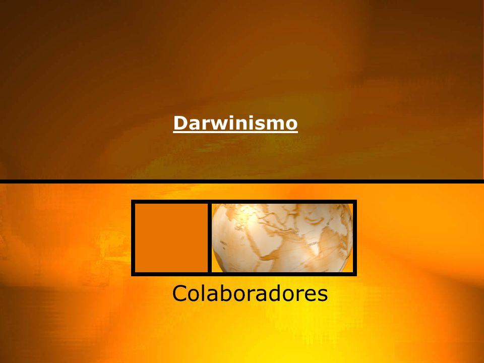 Darwinismo Colaboradores