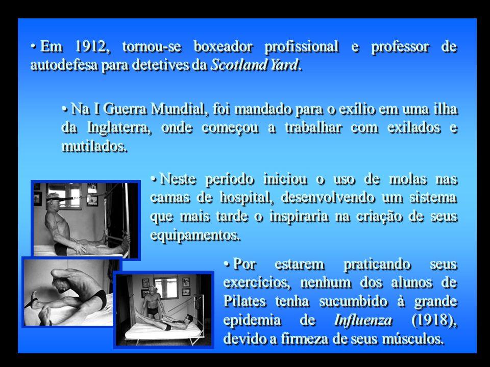 Neste período iniciou o uso de molas nas camas de hospital, desenvolvendo um sistema que mais tarde o inspiraria na criação de seus equipamentos. Nest