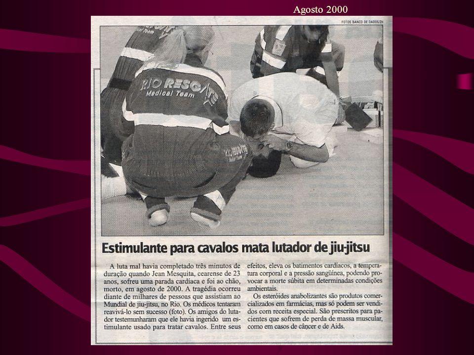 Agosto 2000