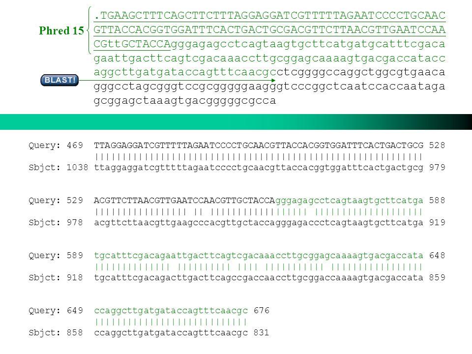 O formato FASTA, o mais simples, é anotado >Gene5 EST com homologia...