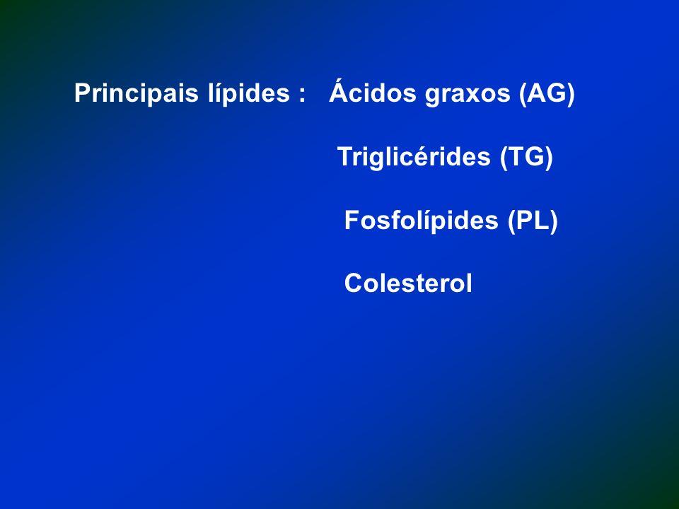 Transporte de lipoproteínas