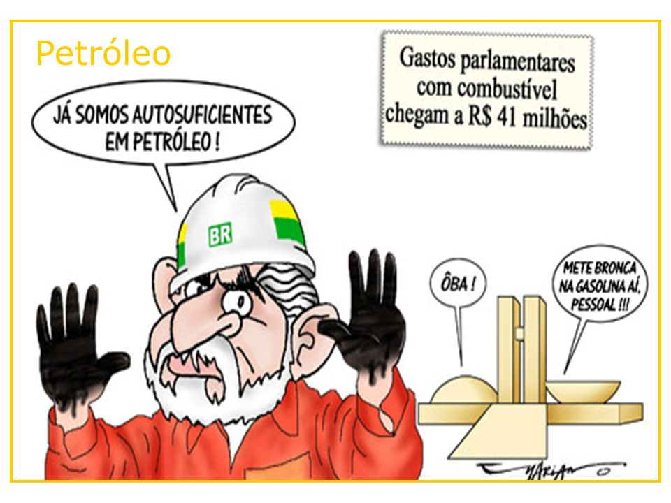 Em outubro de 1953, com a edição da Lei 2.004, a constituição da Petrobras foi autorizada com o objetivo de executar as atividades do setor petróleo n