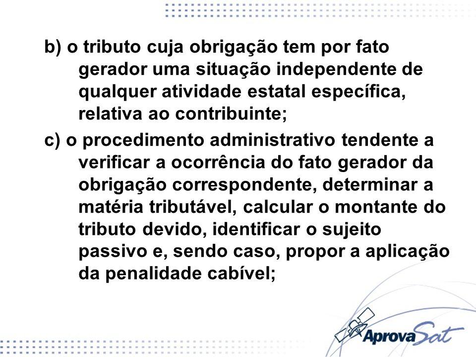 d) a compensação mediante o aproveitamento de tributo, objeto de contestação judicial pelo sujeito passivo, antes do trânsito em julgado da respectiva decisão judicial;