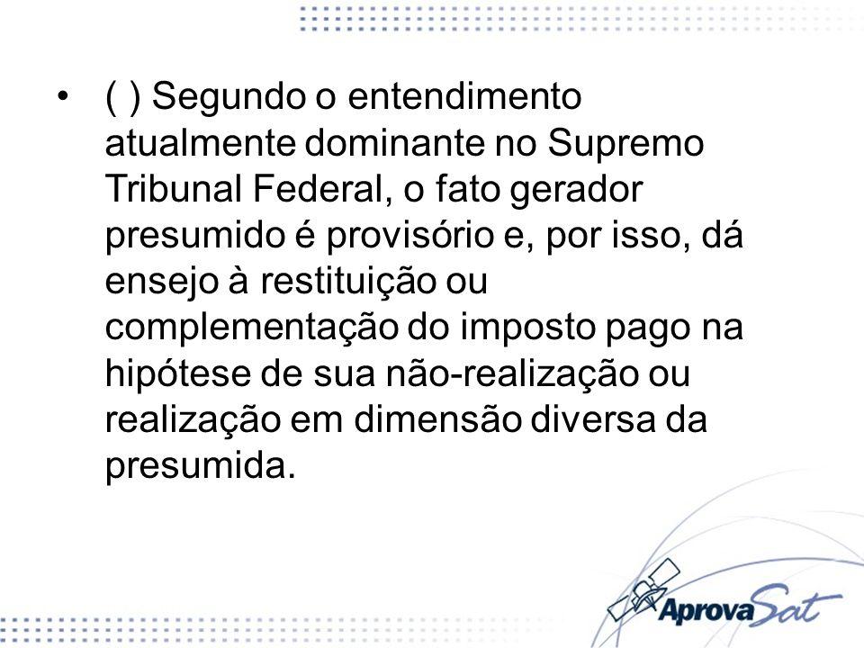 (PFN 2004 ESAF) 20.