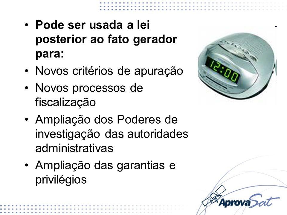 Exemplo: Ana foi notificada pela Receita para pagar R$ 1 milhão.