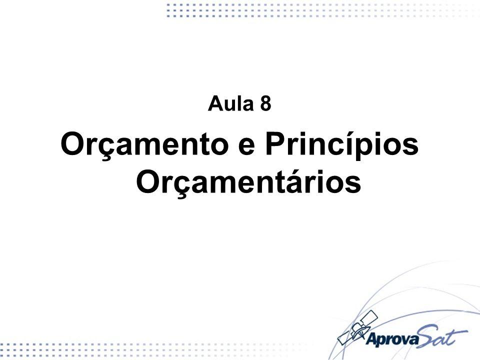 São vedados: I - o início de programas ou projetos não incluídos na lei orçamentária anual; (...) (CF/1988, art.