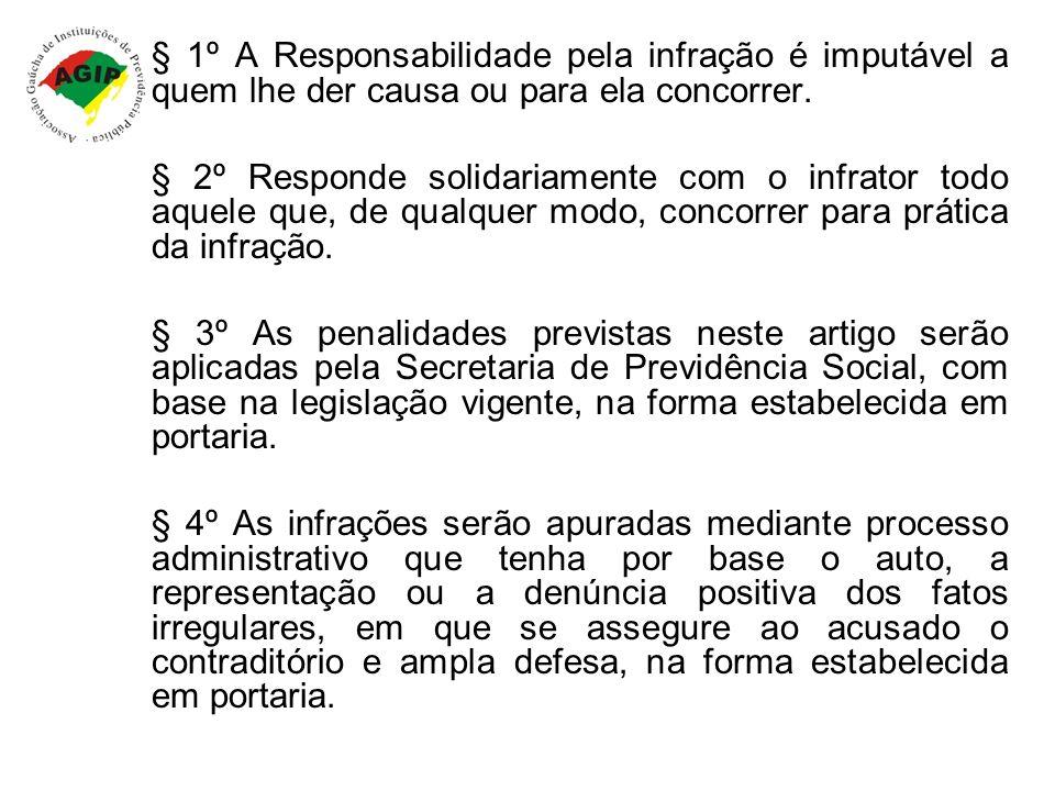 PORTARIA DO MINISTÉRIO DA PREVIDÊNCIA E ASSISTÊNCIA SOCIAL Nº 2.346 DE 10 DE JULHO DE 2001.