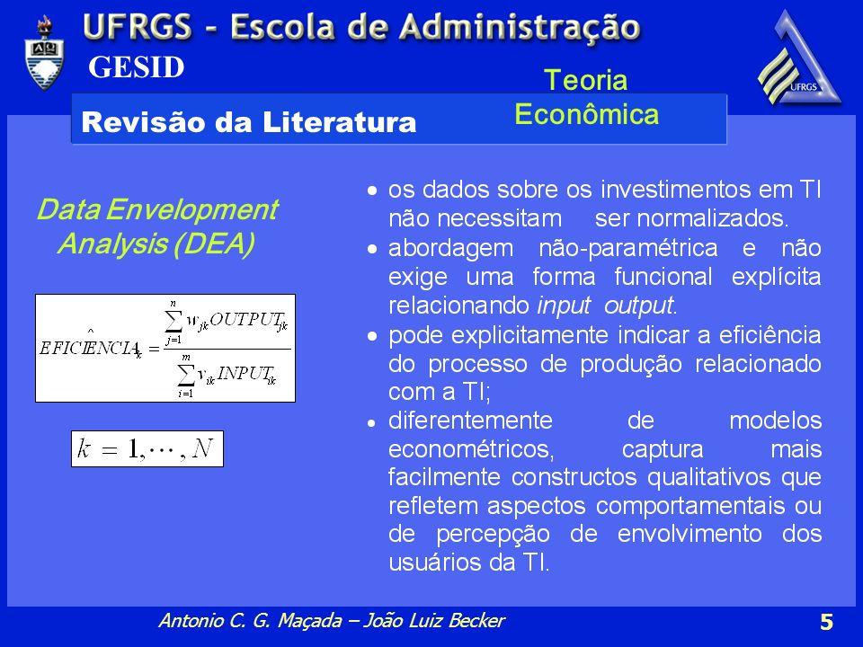 GESID Antonio C. G.