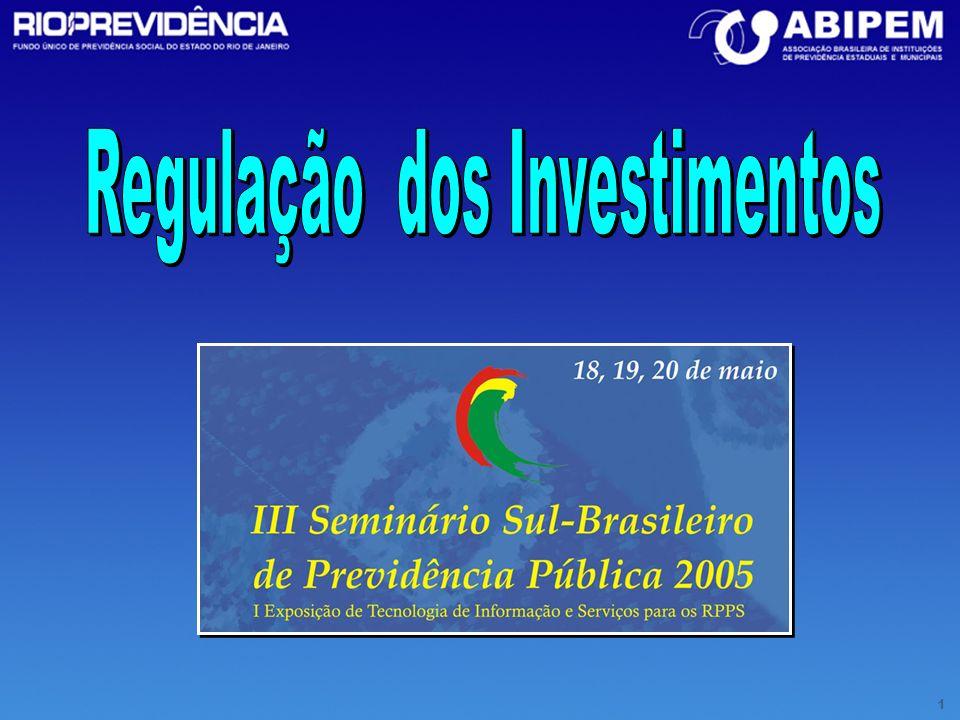 2 As restrições legais às opções de investimentos contribuem com o equilíbrio atuarial do plano de benefício?