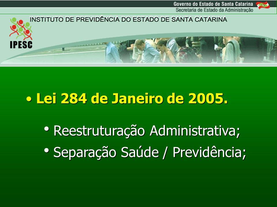 Lei 286 de 10 de Março de 2005.Lei 286 de 10 de Março de 2005.