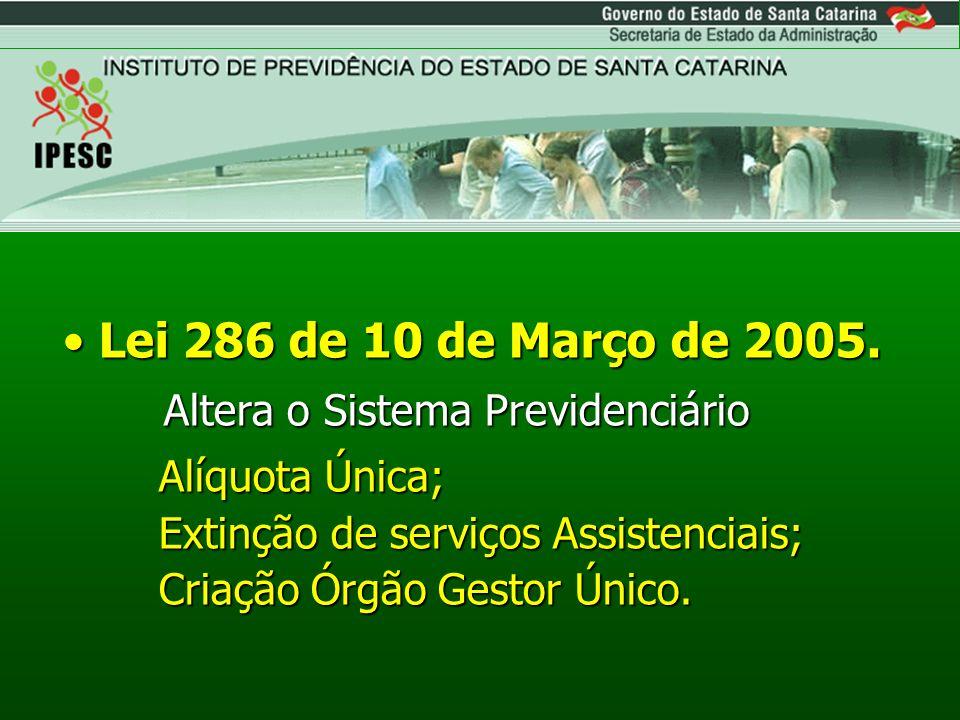 Portaria 005/2006.Portaria 005/2006.