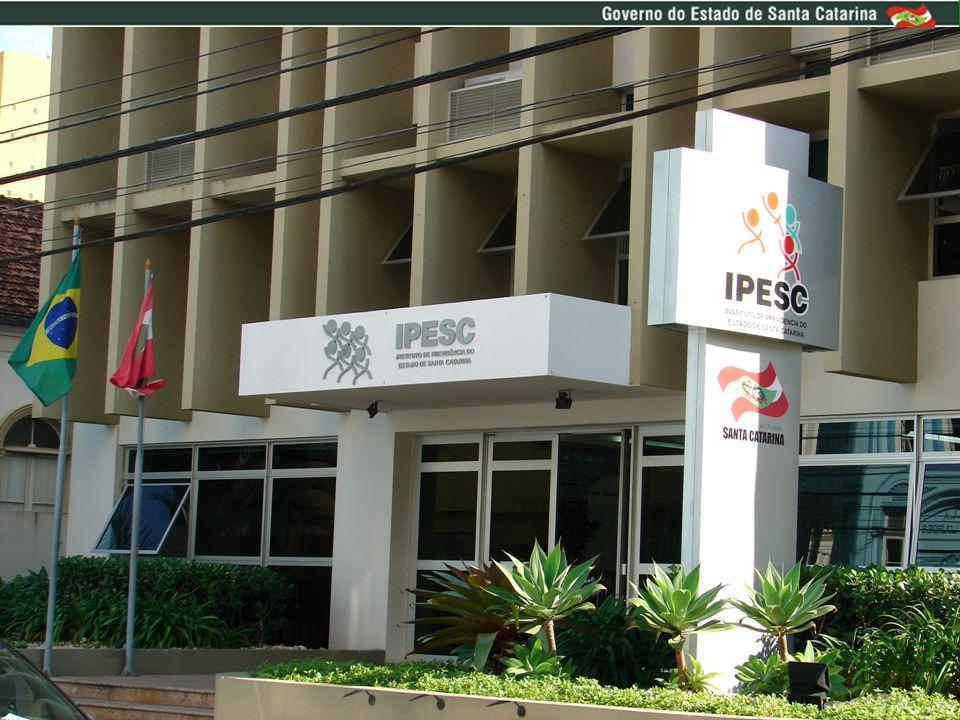Demetrius Ubiratan Hintz Presidente do IPESC OBRIGADO .