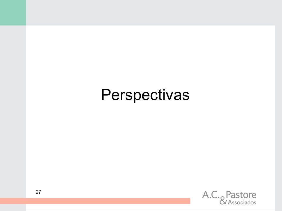 27 Perspectivas