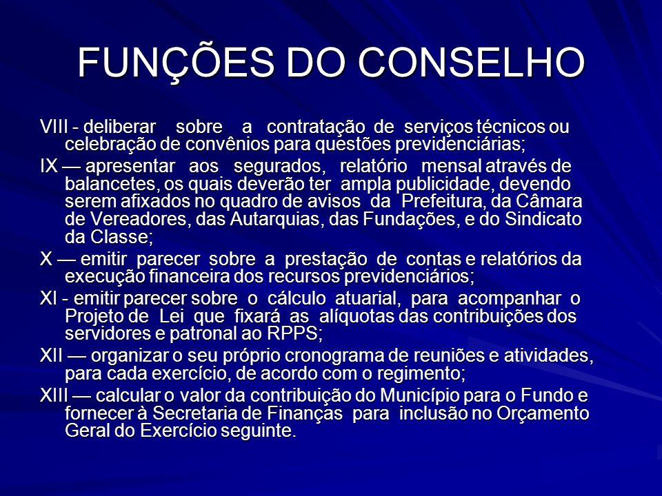 ASPECTOS LEGAIS E PRÁTICOS DA CONTABILIDADE DO RPPS
