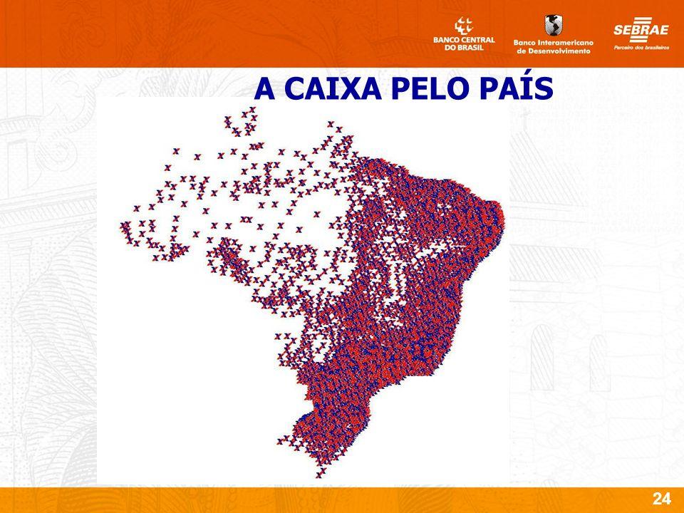 24 A CAIXA PELO PAÍS