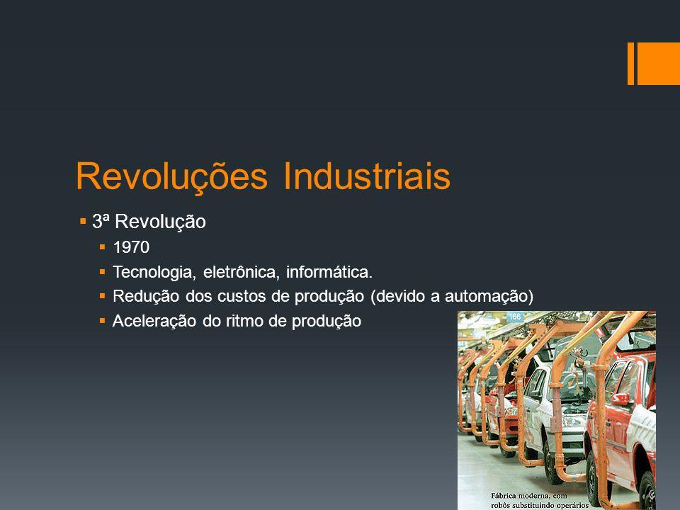 Relação com matéria-prima A proximidade com as matérias-primas, como o minério de ferro, também influiu na localização industrial, como é o caso da instalação de indústrias siderúrgicas no Quadrilátero Ferrífero, em Minas Gerais.