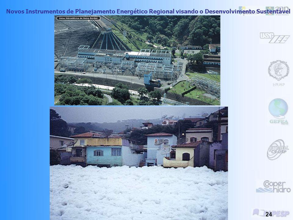 Novos Instrumentos de Planejamento Energético Regional visando o Desenvolvimento Sustentável 24