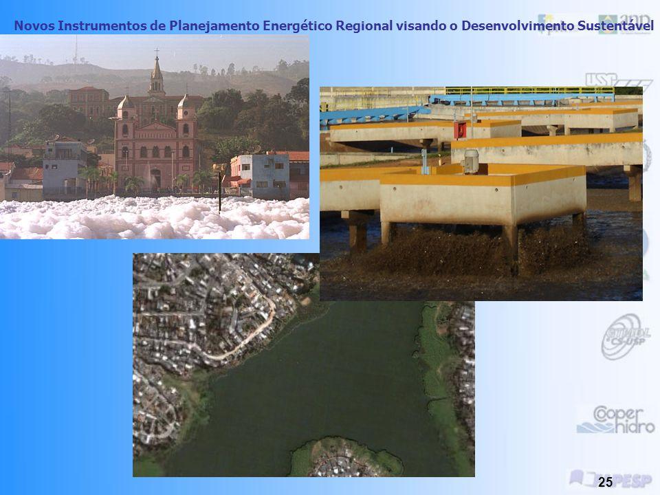 Novos Instrumentos de Planejamento Energético Regional visando o Desenvolvimento Sustentável 25