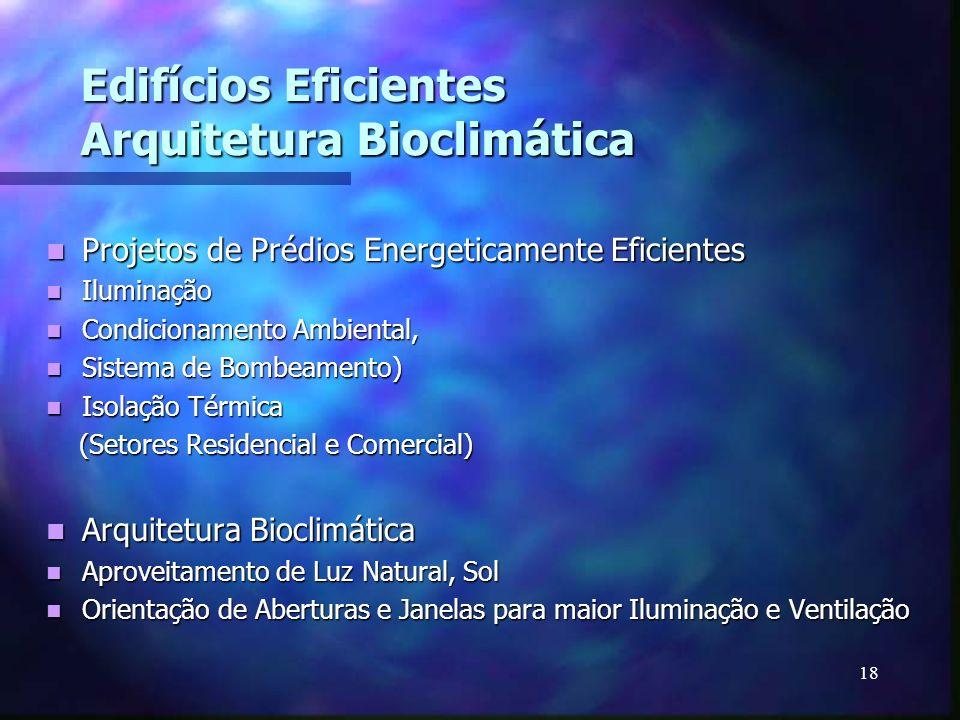 18 Edifícios Eficientes Arquitetura Bioclimática Projetos de Prédios Energeticamente Eficientes Projetos de Prédios Energeticamente Eficientes Ilumina