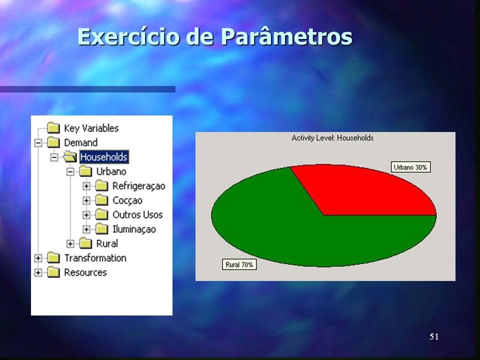 51 Exercício de Parâmetros