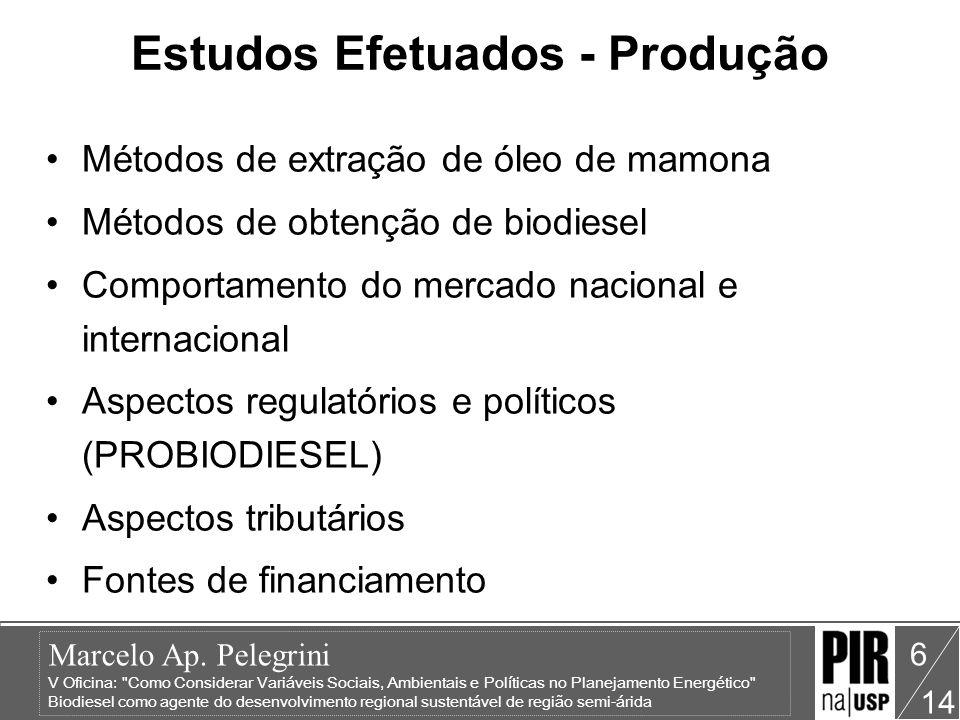 Marcelo Ap. Pelegrini V Oficina: