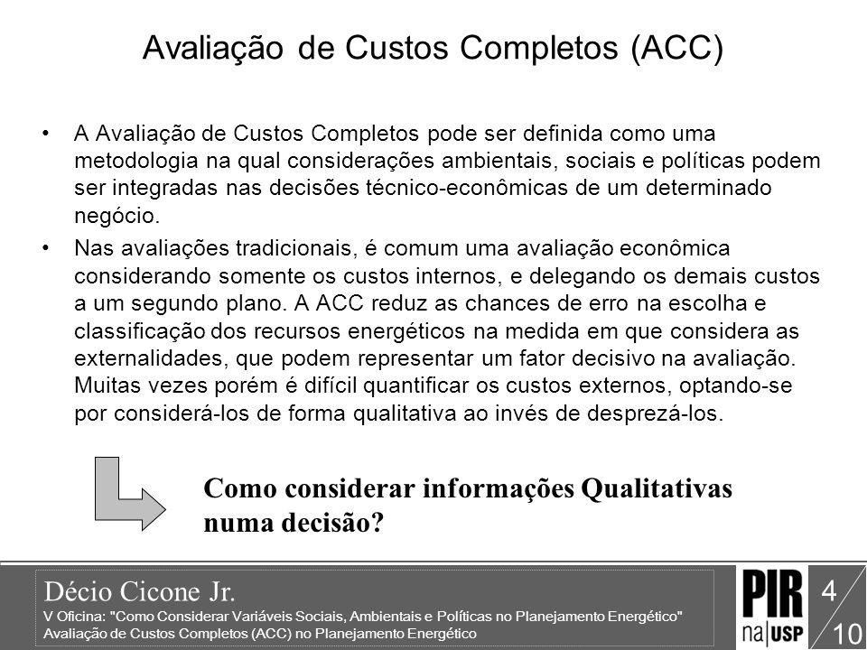 Décio Cicone Jr.
