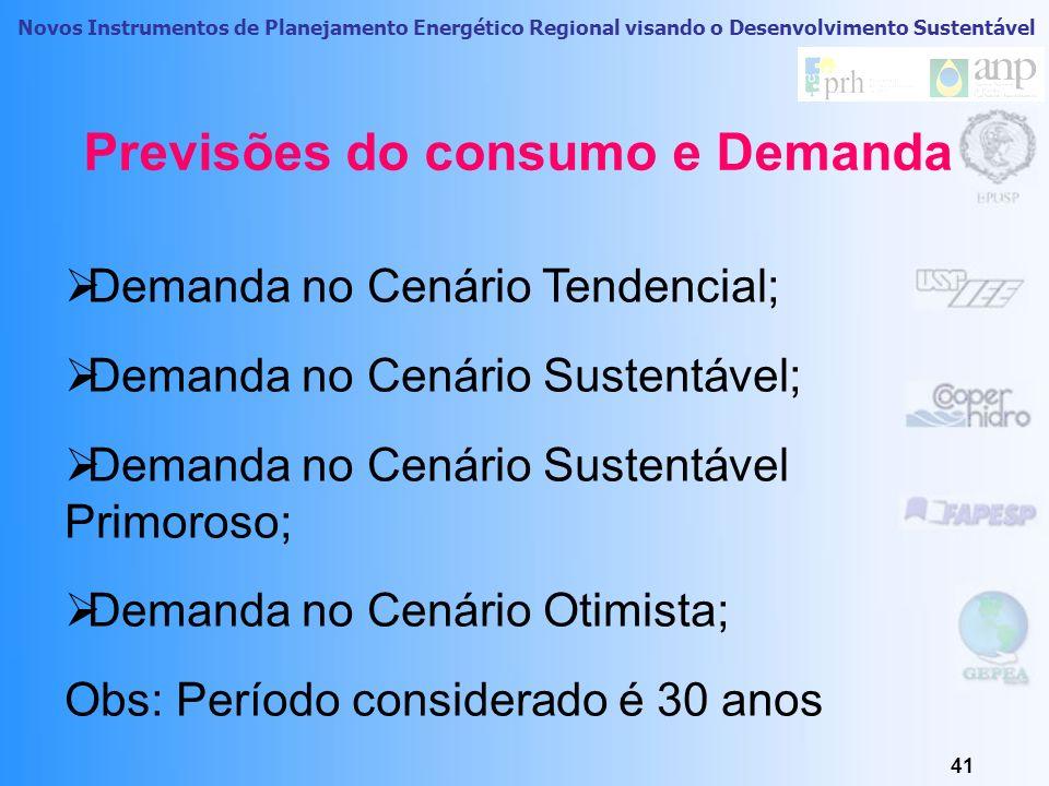 Novos Instrumentos de Planejamento Energético Regional visando o Desenvolvimento Sustentável Ranqueamento dos REs no PIR (ACC) 40 ACC Determinística: