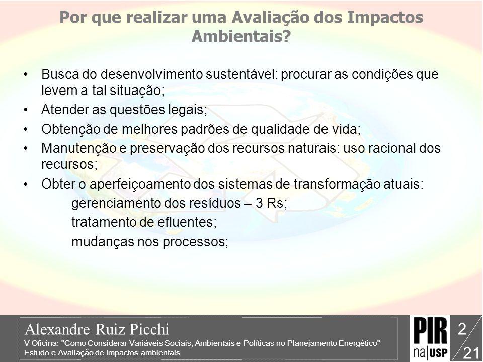 Alexandre Ruiz Picchi V Oficina: