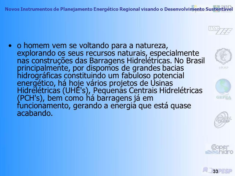 Novos Instrumentos de Planejamento Energético Regional visando o Desenvolvimento Sustentável 32 Impactos Sociais Baile na Roça – Cândido Portinari